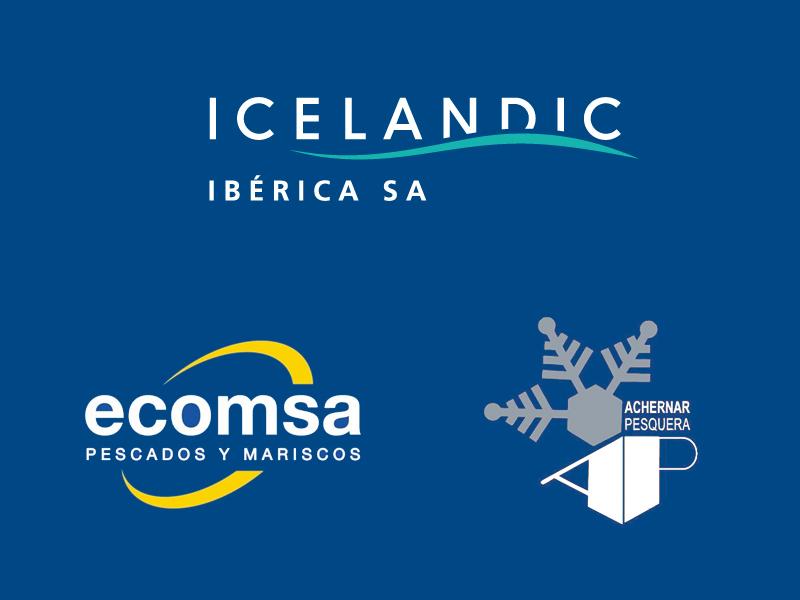 Icelandic Iberica and Iceland Seafood International
